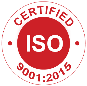 SrinSoft ISO Certified