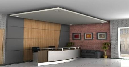 bim rendering walkthrough