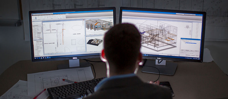 Engineering Automation and Testing | CAD and BIM software's