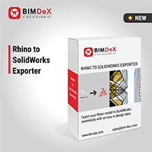 Rhino to Solidworks Exporter