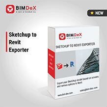 Sketchup to Revit Exporter