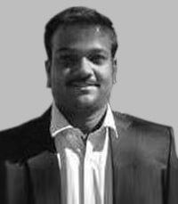 madan kumar Head of Business Development SrinSoft